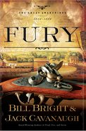 Fury (#04 in Great Awakenings Series) eBook