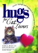 Hugs For Cat Lovers eBook