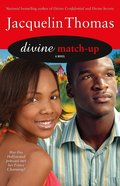 Divine Match-Up eBook