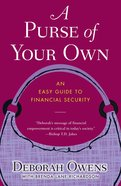 A Purse of Your Own eBook