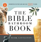 The Bible Bathroom Book eBook