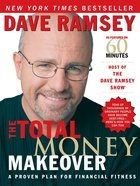 Total Money Makeover Journal eBook