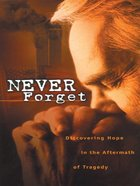 Never Forget eBook