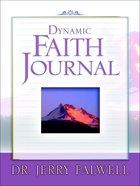 Dynamic Faith Journal eBook