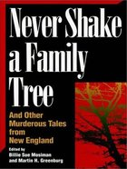 Never Shake a Family Tree eBook