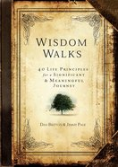 Wisdom Walks eBook