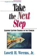 Take the Next Step eBook