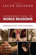 Introduction to World Religions eBook