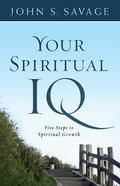 Your Spiritual Iq eBook