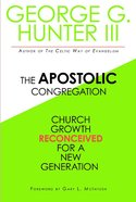 The Apostolic Congregation eBook