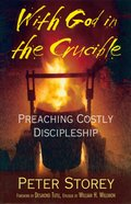 With God in the Crucible eBook