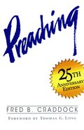 Preaching (25th Anniversary Edition) eBook