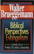 Biblical Perspectives on Evangelism eBook