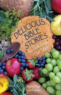 Delicious Bible Stories eBook