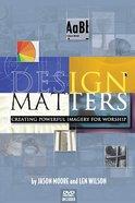 Design Matters eBook