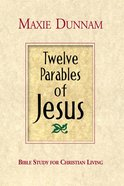 12 Parables of Jesus eBook