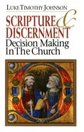 Scripture & Discernment eBook
