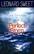 The Church of the Perfect Storm eBook