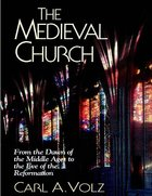 The Medieval Church eBook