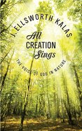 All Creation Sings eBook
