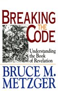 Breaking the Code (Participant's Book)