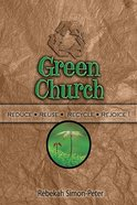 Green Church eBook