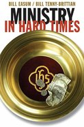 Ministry in Hard Times eBook