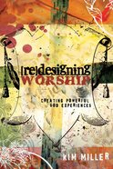 Redesigning Worship eBook