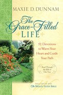 The Grace-Filled Life eBook