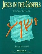 Jesus in the Gospels (Study Manual) eBook