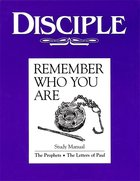 Disciple (Vol 3 Study Manual) eBook