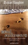 Real Followers eBook