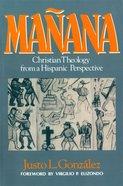 Manana eBook