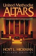 United Methodist Altars eBook
