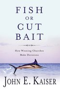 Fish Or Cut Bait eBook