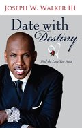 Date With Destiny eBook