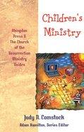 Children's Ministry eBook