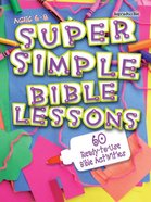 Super Simple Bible Lessons eBook