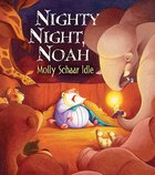 Nighty Night, Noah eBook