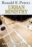 Urban Ministry eBook