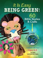 It is Easy Being Green eBook