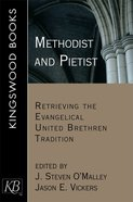 Methodist and Pietist eBook