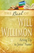 The Best of William H. Willimon eBook