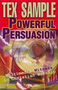 Powerful Persuasion eBook