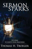 Sermon Sparks eBook
