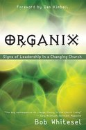Organix eBook