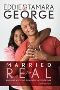 Married For Real eBook