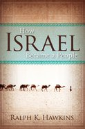 How Israel Became a People eBook