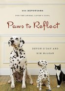 Paws to Reflect eBook