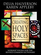 Creating Holy Spaces eBook